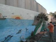 Grafitti_pa_Muren
