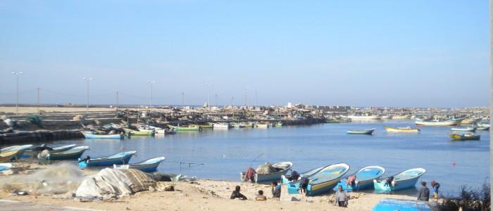 Gaza havn