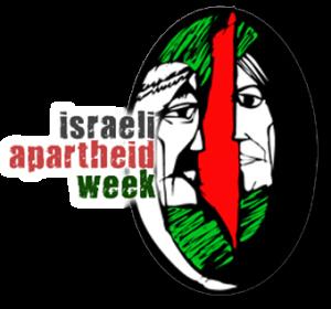 Israeli Apartheid Week logo liten